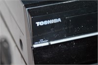 Toshiba DVD recorder, Sony VHS, LG Blue Ray & more