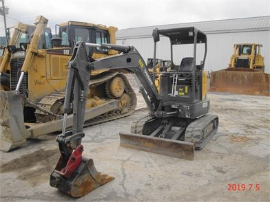 VOLVO ECR25D For Sale - 11 Listings | MachineryTrader com - Page 1 of 1