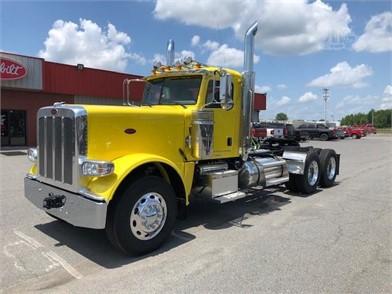 New Trucks For Sale By Peterbilt Truck Center of Jackson