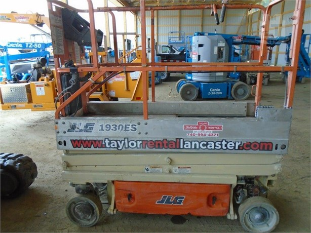 Scissor Lifts Auction Results - 19859 Listings   LiftsToday com
