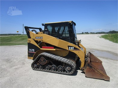 CATERPILLAR 257B For Sale - 39 Listings | MachineryTrader com - Page