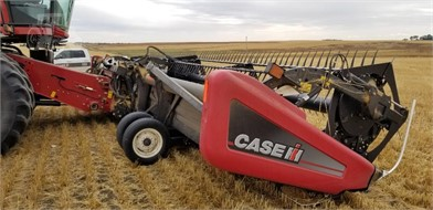 Headers For Sale By Border Plains Equipment - Williston