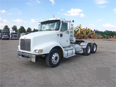 Inventory   Hampton Truck and Equipment Sales, Inc