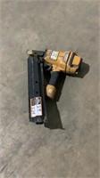 Stanley Pneumatic Nail Gun-