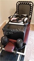 Plates Reformer Machine with Accessories