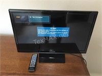 Samsung 23 in  TV