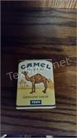New Zippo Camel Lighter