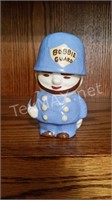 Bobbie Guard Figurine