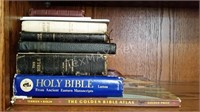 Religious Books and Bibles