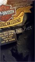 Harley Davidson Jacket