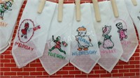 New Vintage Handkerchiefs