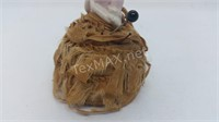 Antique Doll Pincushion