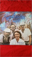 The Shake Russell Band - Denim & Pearls Album
