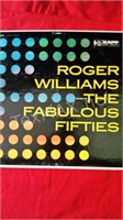 Rodger Williams Sounds of the Fabulous 50s