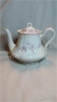 Vintage Vienna Austria Teapot