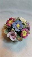 Aynsley Fine Bone China Flower Arrangement