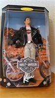 New Harley Davidson Ken