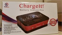Charge It Battery Station Pro