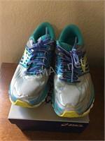 Oasis Ladies Tennis Shoes