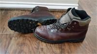 Men's LaCrosse Leather Boots