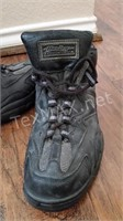 Men's Harley Davidson Leather Shoes
