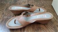 Ladies Ecco Sandals