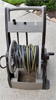 Hose and Roller Cart