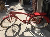 Schwin Deluxe Flyer Bike