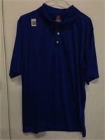 HANES MENS SHIRT SIZE MEDIUM