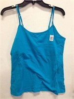HANES WOMENS TANK TOP SIZE LARGE