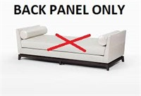 LONDON DAYBED BACK PANEL ONLY