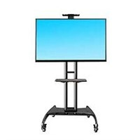 """UNIVERSAL MOBILE TV CART/STAND FOR 40-60"""" LED/LCD"""