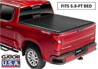 GATOR COVERS SOFT ROLL UP TRUCK TONNEAU COVER