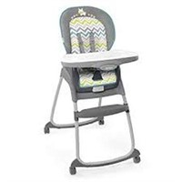 INGENUITY 3 IN 1 HIGH CHAIR(NOT ASSEMBLED)
