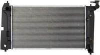 SPECTRA PREMIUM CU2428 COMPLETE RADIATOR