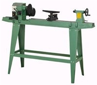 """CENTRAL MACHINERY 12""""X36"""" WOOD LATHE (USED)"""