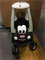 LITTLE TIKES TOY CAR (AS IS)