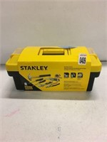 STANLEY 8PIECES TOOL SET (AS IS)