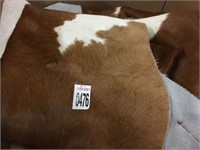 PREMIUM QUALITY COWHIDE (AS IS)
