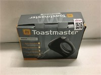 TOASTMASTER 5 SPEED HAND MIXER  (AS IS)