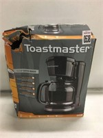 TOASTMASTER COFFEE MAKER  (AS IS)