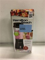 HAMILTON PERSONAL BLENDER (AS IS)