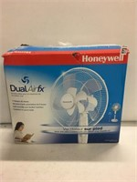 HONEYWELL DUAL AIRFX (AS IS)