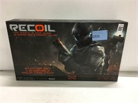 RECOIL STARTER SET  (AS IS)