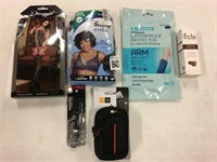 ASSORTED WOMEN'S PERSONAL ITEMS