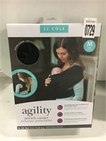 JJ COLE AGILITY STRETCH CARRIER 8-35LBS