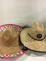 ASSORTED SUMMER HAT