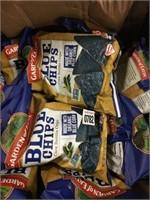 SALTED BLUE TORTILLA CHIPS BB APRIL 11 2019