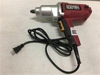 """1/2"""" IMPACT WRENCH  (AS IS)"""