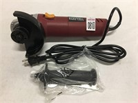 """CHICAGO 4-1/2"""" HEAVY DUTY ANGLE GRINDER  (AS IS)"""